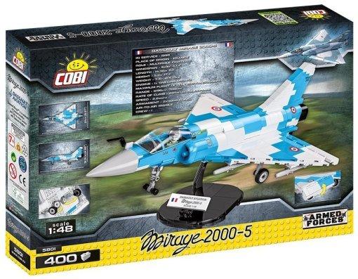 COBI Mirage 2000 Jet USA