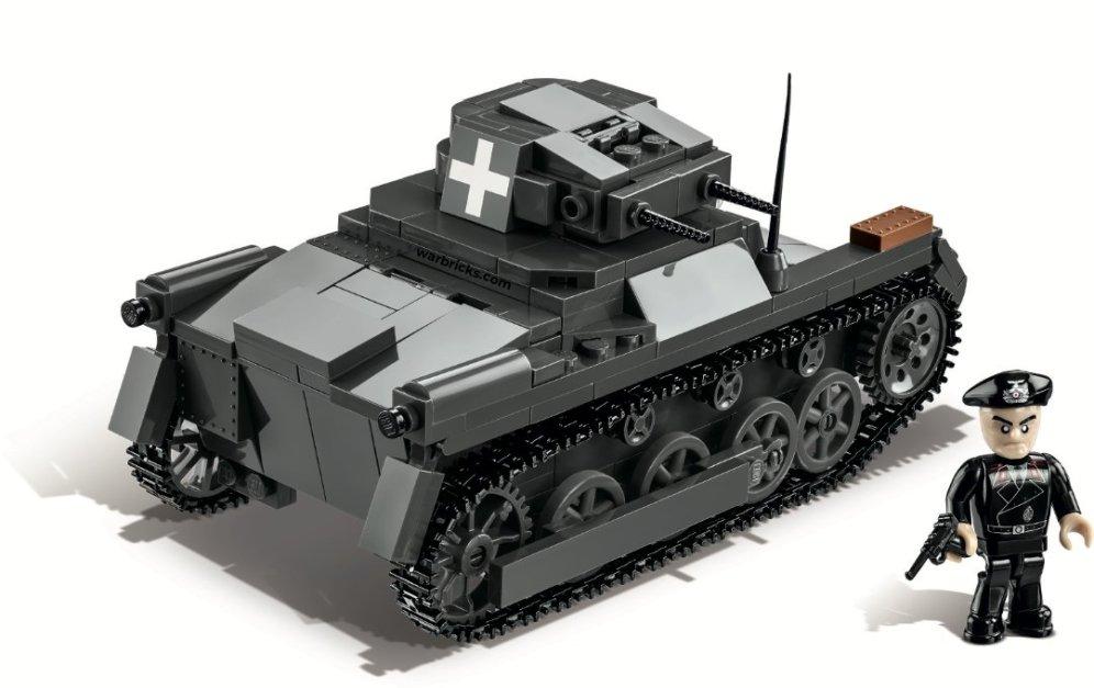 COBI Panzer I USA Store