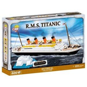 COBI R.S.M Titanic Set (1914A)