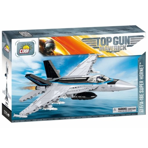 COBI Top Gun F18E Super Hornet Sets