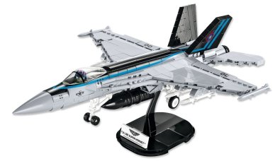 COBI Top Gun Maverick F18 5805 USA Store