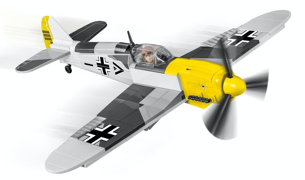 Cobi BF 109 F-2 Brick Set USA Store