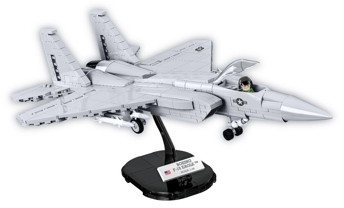 Amazon COBI F-15 Eagle Set (5803)