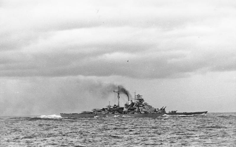 COBI Scharnhorst