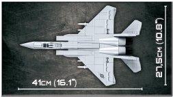 COBI F-15 Eagle Set (5803) Size