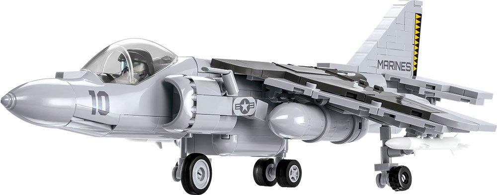 COBI AV-8B Harrier II Amazon
