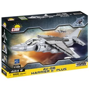 COBI AV-8B Harrier II Plus (5809)