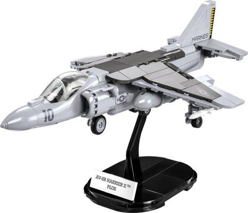COBI AV-8B Harrier II Plus (5809) USA
