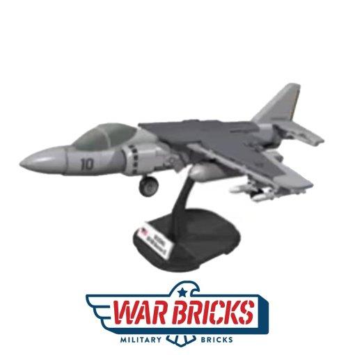 COBI AV-8B Harrier Set (5809)