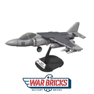 COBI AV-8B Harrier Set (5809)