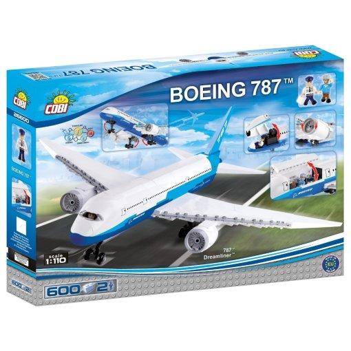 COBI 787 Dreamliner Set (26600) Amazon