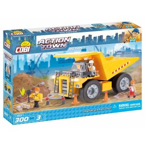 COBI Big Tipper Set (1665)