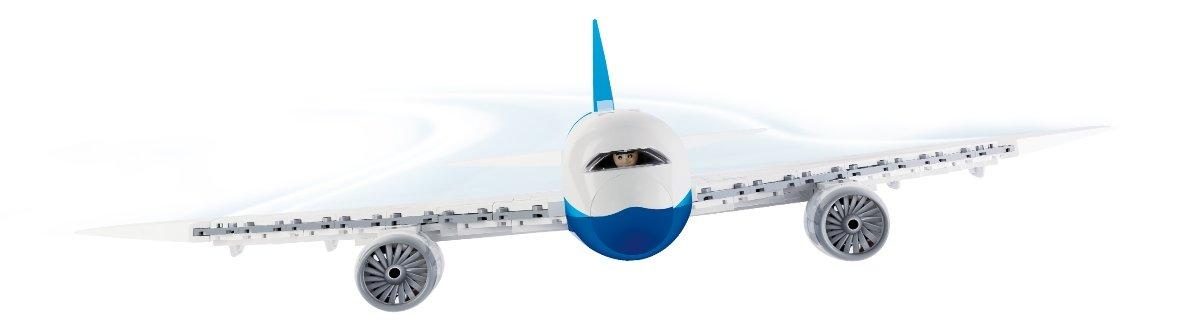 COBI Boeing 787 Set (26600)