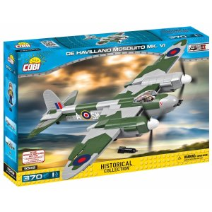 COBI De Havilland Mosquito Set (5542)