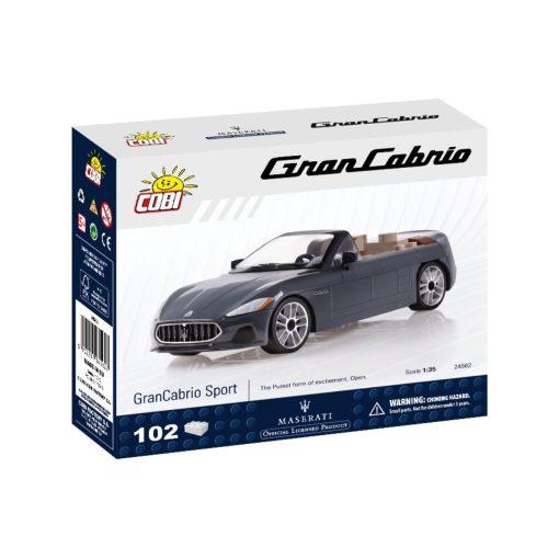 COBI Gran Cabrio (24562)
