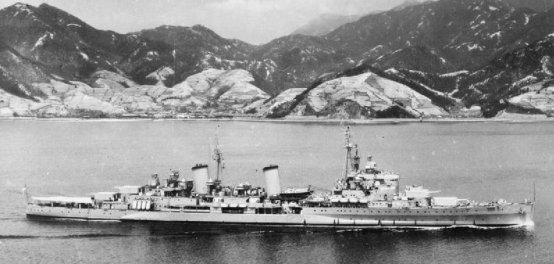 COBI HMS Belfast Light Cruiser (4821) Photos