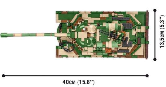 COBI IS-7 Granite WOT Set (3040) Size