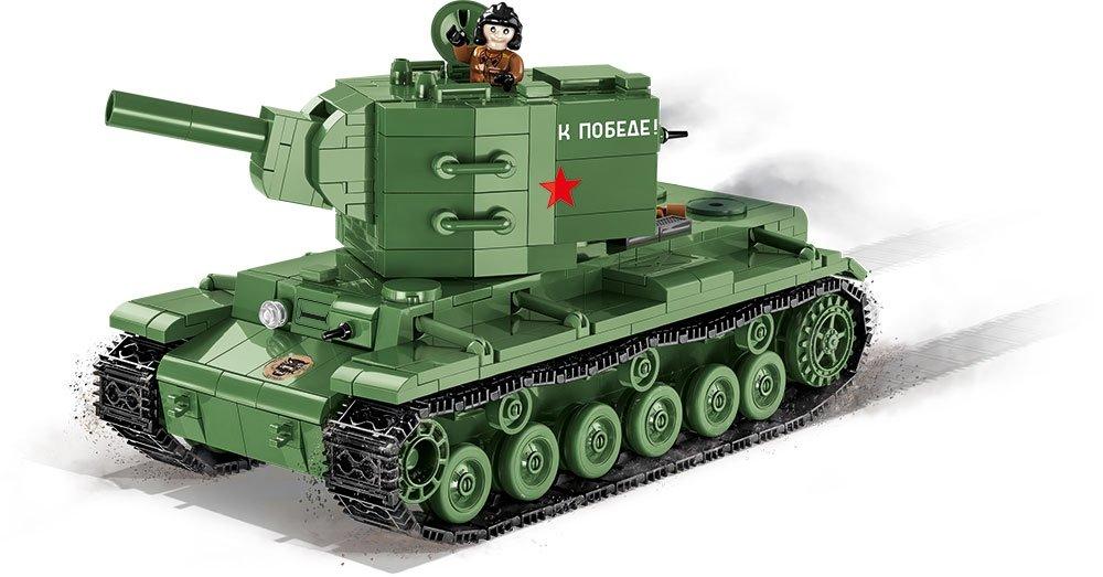 COBI KV-2 Set (3039)