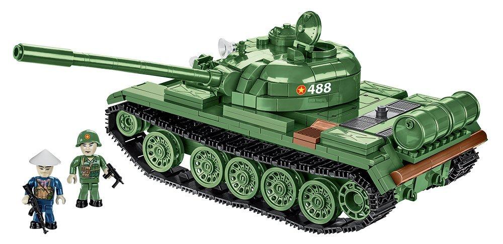 COBI MEDIUM TANK T- 55 (2234) USA