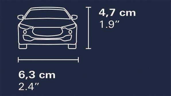 COBI Maserati Levante Set (24565) Amazon
