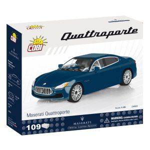COBI Maserati Quatroporte Set (24563)