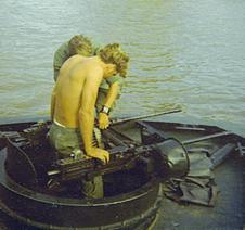 COBI PBR 31 MKII Patrol Boat Set (2238) Twin guns