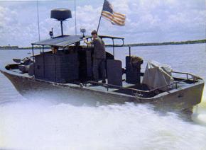 COBI PBR 31 MKII Patrol Boat Set (2238) Vietnam