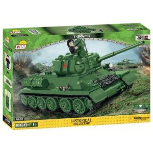 COBI T-34-85 Tank Set (2542)