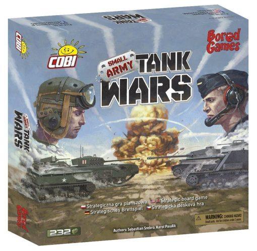 COBI Tank Wars Game (22104)