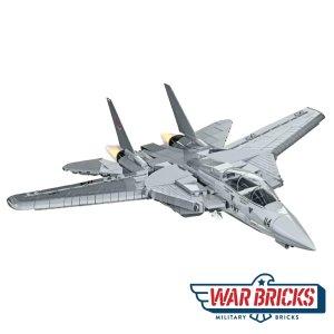 COBI Top Gun F-14 Tomcat Set (5811)