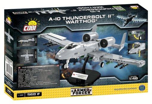 COBI A-10 Set (5812)