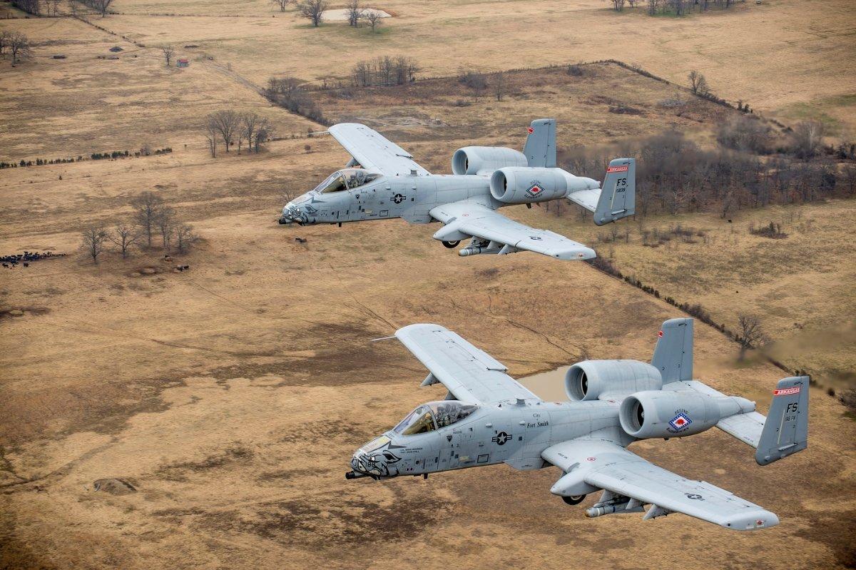 COBI A-10 Warthog History