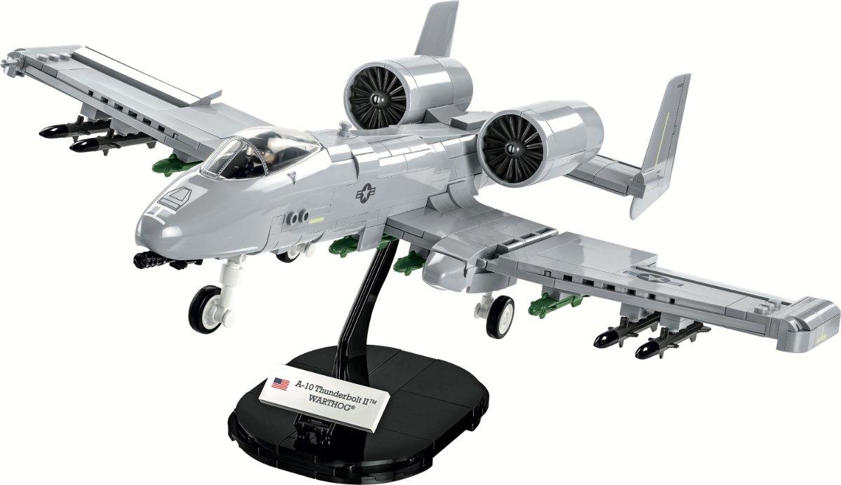 COBI A-10 Warthog Set