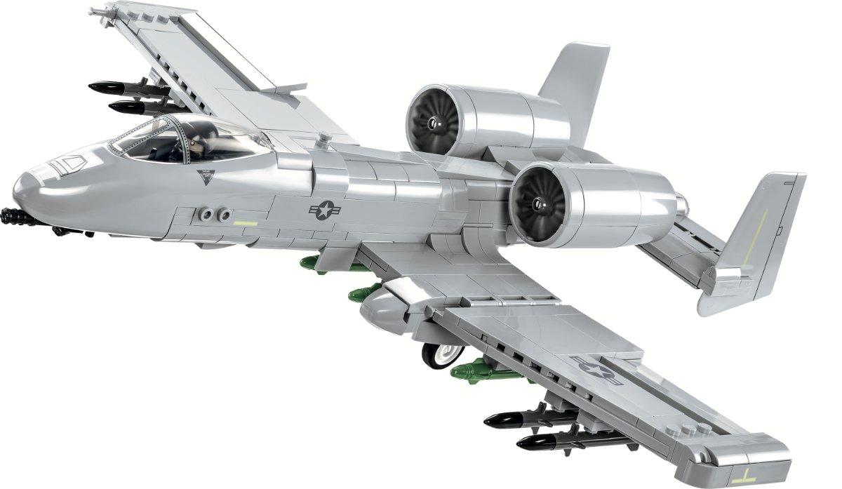 COBI A-10 Warthog Set Amazon
