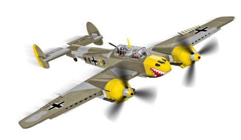 COBI Messerschmitt BF110 D (5716) Amazon