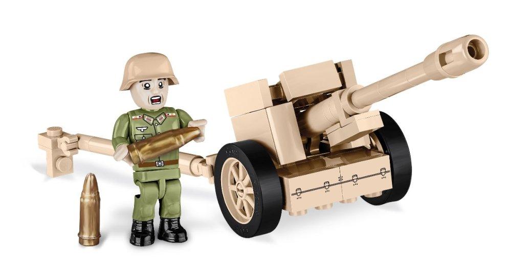 COBI PAK 40 Set Afrika Korps