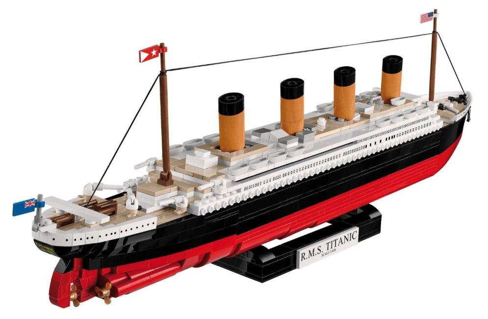 COBI Titanic Executive Edition (1928)