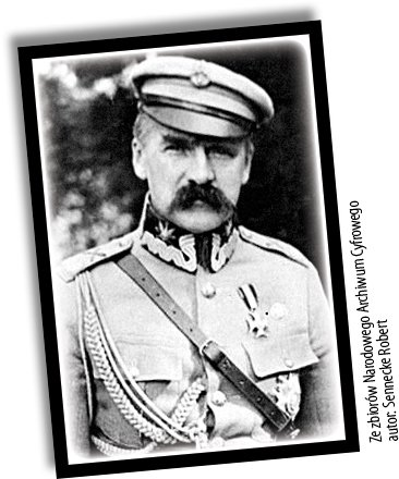 COBI WWI Polish Independence Set (2980) officer pic
