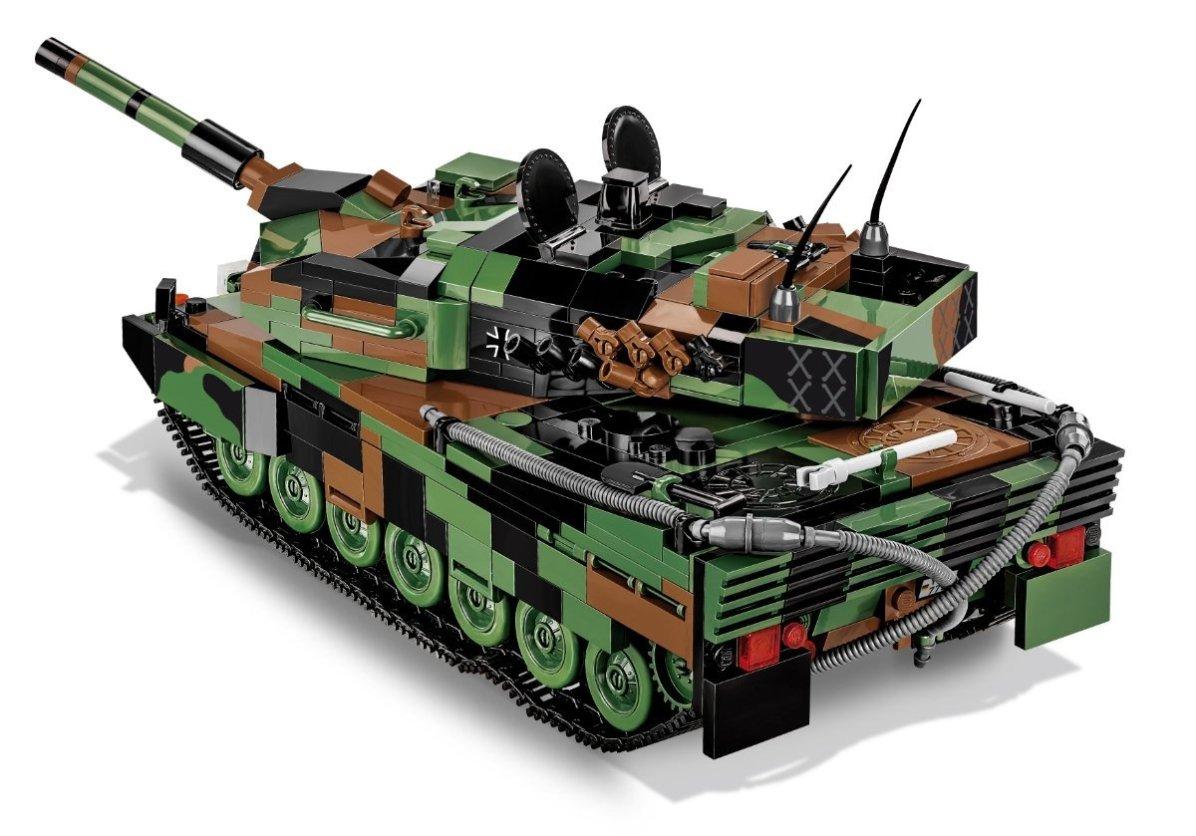 COBI Leopard 2A5 TVM Set (2620) AMazon