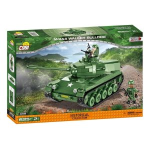 COBI M41A3 Buldog Set (2239)