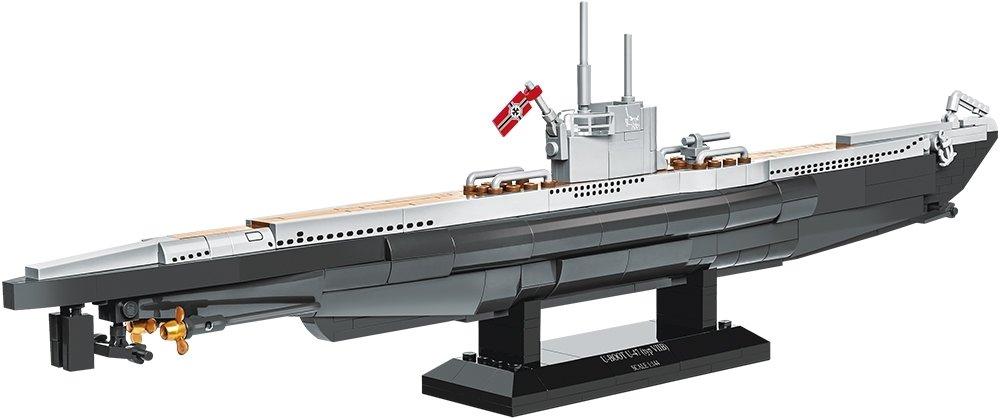 Cobi U-boot U-47 TYP V11B set