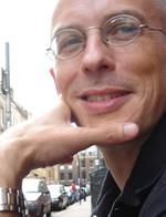 Steven Warburton
