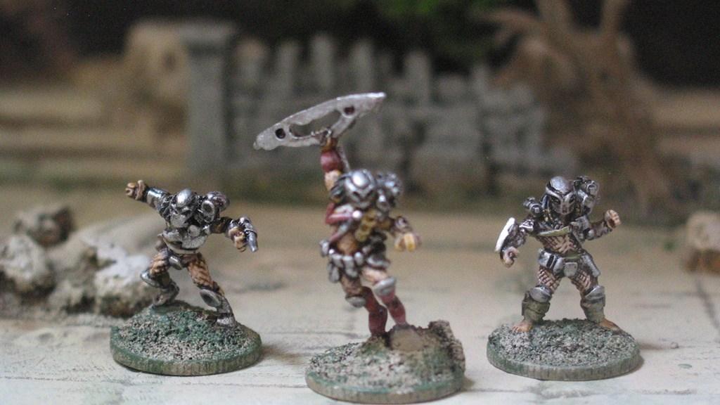 Khurasan Preditors