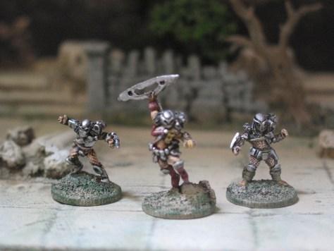 Khurasan Predators