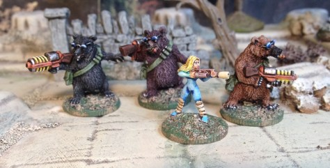 IMG_1013 - Goldilocks and the three bears