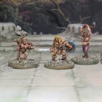 Splintered Light Coppelstone 15mm Barbarians Conan
