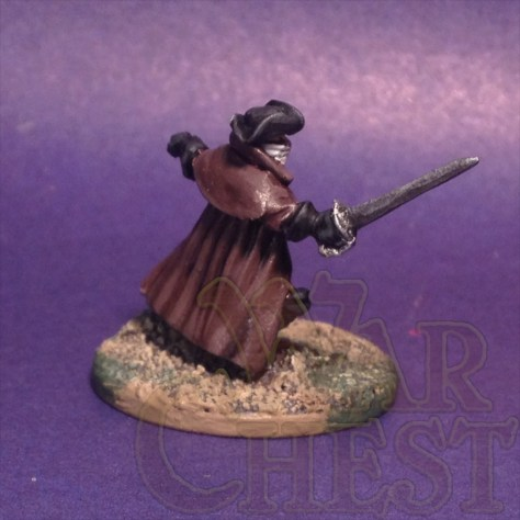 18mm Blue Moon highwayman