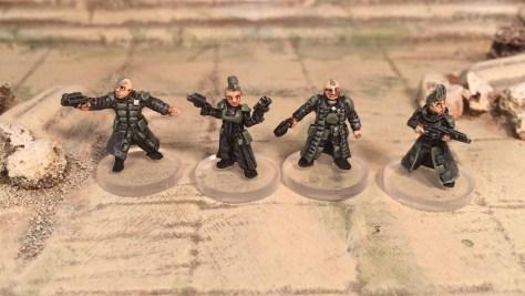 15mm Khurasan PNHE Cyborg Agents