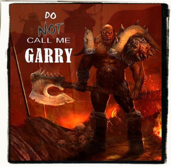 NotGarry