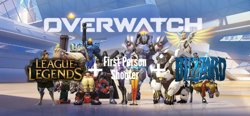 overwatch analisis en 3 segundos 3 seconds review